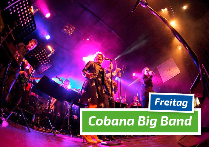 Cobana Big Band